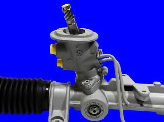 URW 3085007 Рулевой механизм