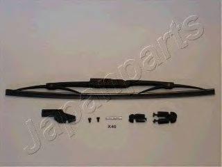 JAPANPARTS SSX40 Щетка стеклоочистителя