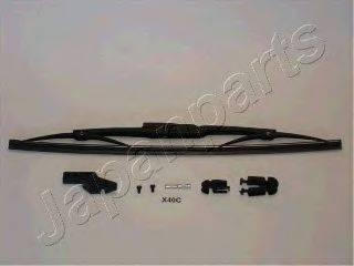 JAPANPARTS SSX40C Щетка стеклоочистителя