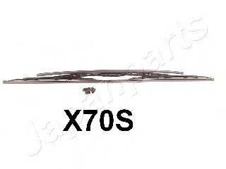 JAPANPARTS SSX70S Щетка стеклоочистителя