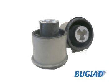 BUGIAD BSP20084 Сайлентблок задней балки