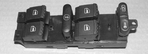 BUGIAD BSP20245 Кнопка стеклоподъемника