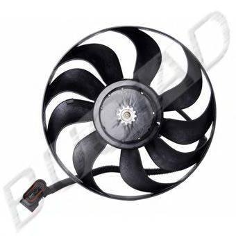BUGIAD BSP20469 Вентилятор системы охлаждения двигателя