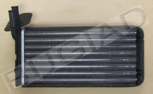 BUGIAD BSP20641 Радиатор печки