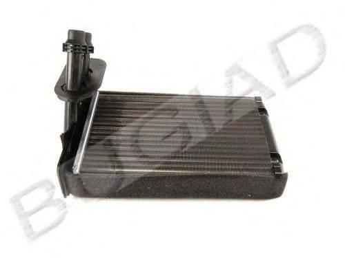 BUGIAD BSP20545 Радиатор печки