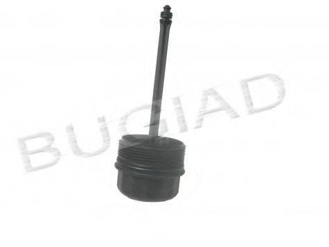 BUGIAD BSP21660 Крышка, корпус маслянного фильтра