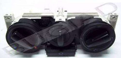 BUGIAD BSP22362 Элементы управления, отопление / вентиляция