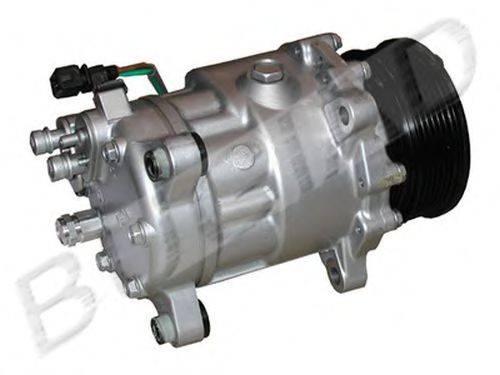BUGIAD BSP22804 Компрессор кондиционера