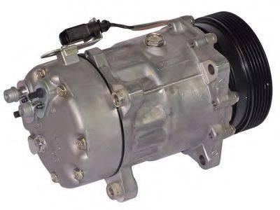 BUGIAD BSP22808 Компрессор кондиционера