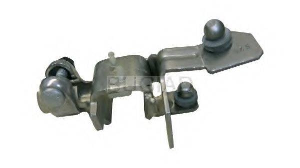 BUGIAD BSP23409 Ремкомплект, рычаг переключения