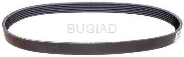 BUGIAD BSP23333 Поликлиновой ремень