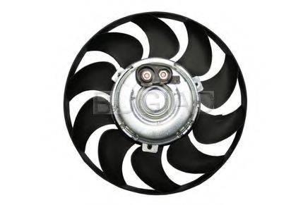 BUGIAD BSP24227 Вентилятор системы охлаждения двигателя