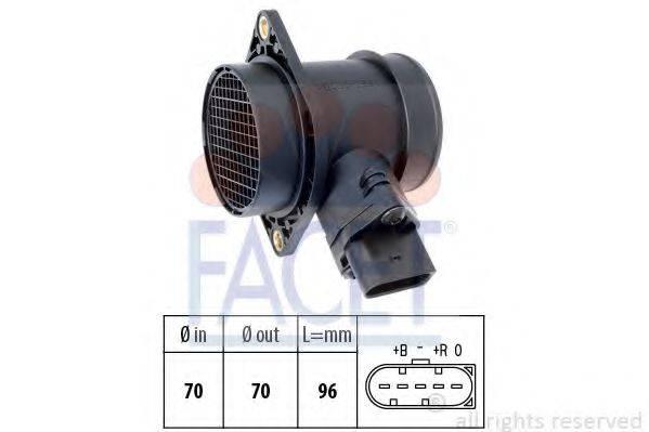 FACET 101441 Расходомер воздуха