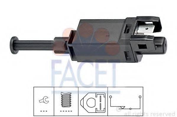 FACET 71055 Выключатель стоп-сигнала