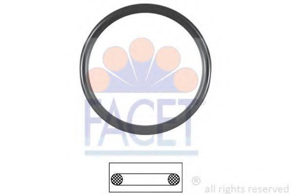 FACET 79590 Прокладка, термостат