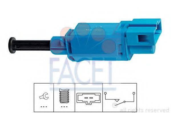 FACET 71142 Выключатель стоп-сигнала