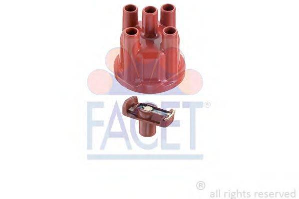 FACET HT0560 Ремкомплект распределителя зажигания