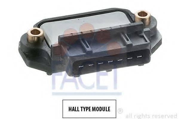 FACET 94004 Коммутатор системы зажигания