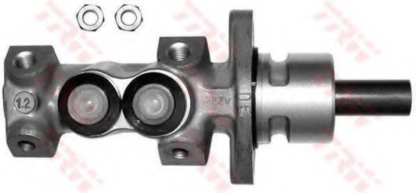 TRW PMH653 Главный тормозной цилиндр