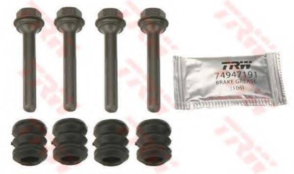 TRW SP9896 Комплект направляющей гильзы