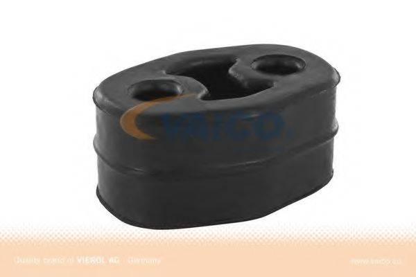 VAICO V100080 Монтажный комплект, глушитель
