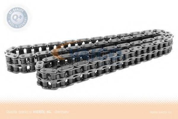 VAICO V100145 Цепь привода распредвала