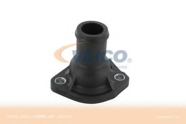 VAICO V100270 Фланец охлаждающей жидкости