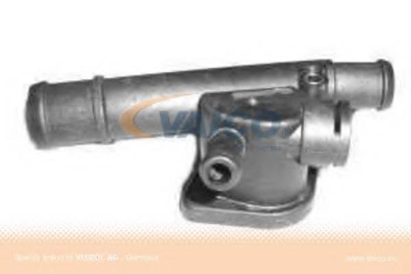 VAICO V100279 Фланец охлаждающей жидкости