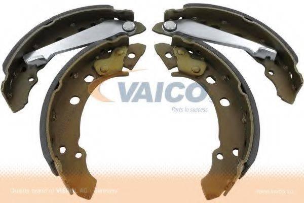 VAICO V100452 Тормозные колодки барабанные