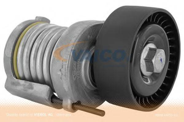 VAICO V100550 Натяжитель ремня, клиновой зубча