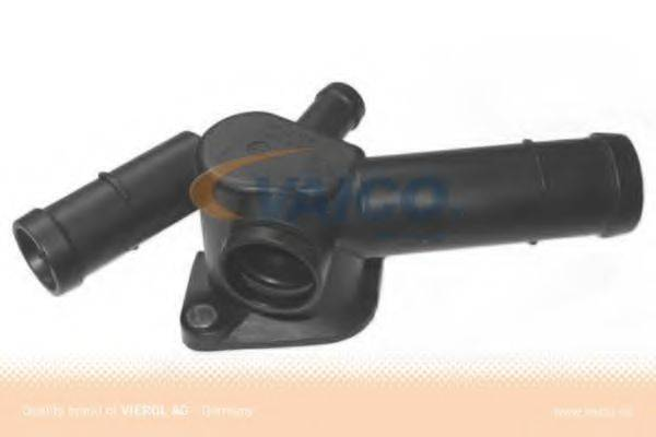 VAICO V100560 Фланец охлаждающей жидкости
