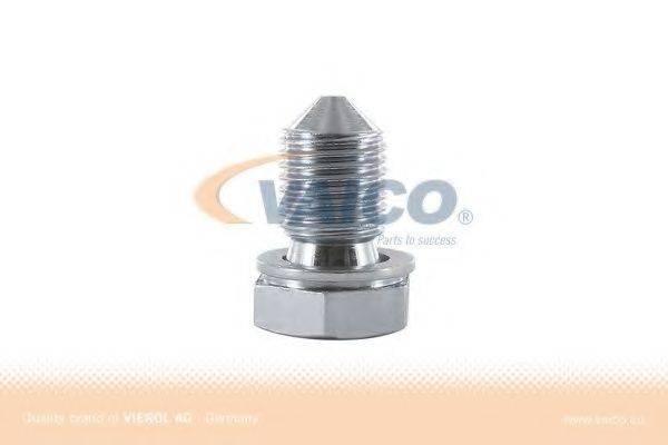 VAICO V100885 Пробка поддона