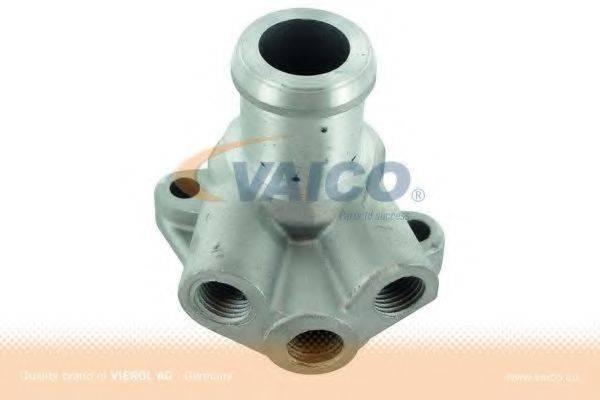 VAICO V100962 Фланец охлаждающей жидкости