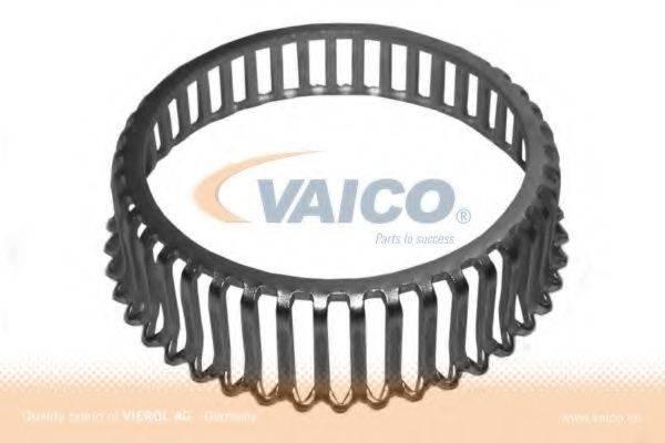 VAICO V101486 Зубчатый диск импульсного датчика, противобл. устр.
