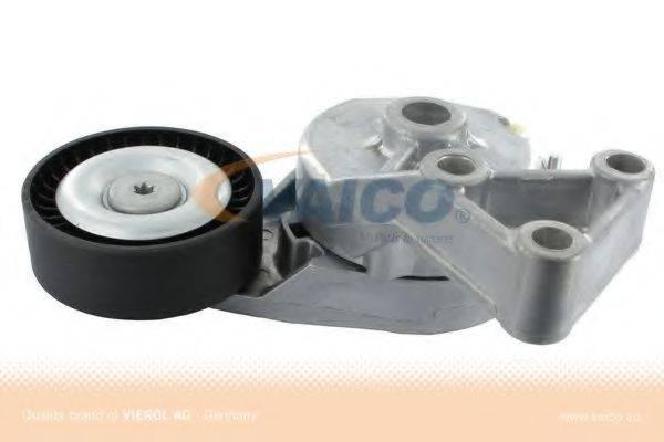 VAICO V101809 Натяжной ролик, поликлиновой  ремень