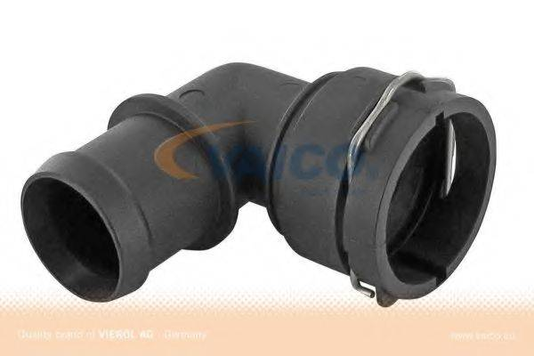 VAICO V102721 Шланг радиатора