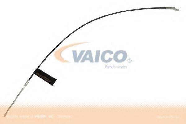 VAICO V1030090 Трос, стояночная тормозная система