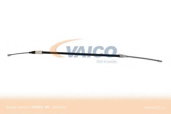 VAICO V1030096 Трос, стояночная тормозная система