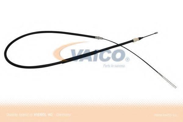 VAICO V1030097 Трос, стояночная тормозная система