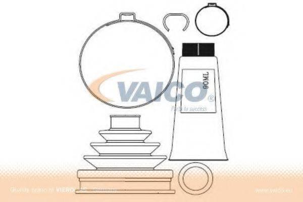 VAICO V106354 Комплект пыльника ШРУСа