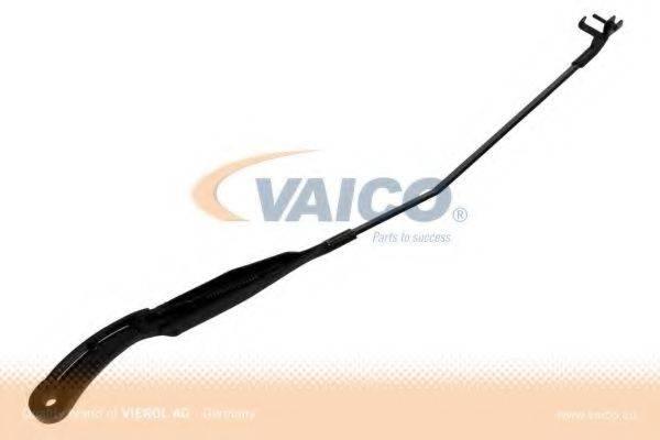 VAICO V106393 Рычаг стеклоочистителя, система очистки окон