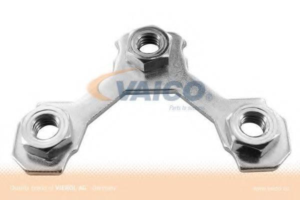VAICO V107113 Стопорная пластина, несущие / нап