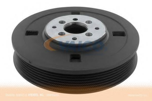 VAICO V108242 Ременный шкив, коленчатый вал