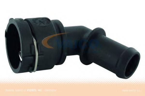 VAICO V109706 Фланец охлаждающей жидкости