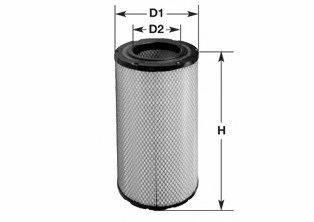 CLEAN FILTERS MA1037 Воздушный фильтр