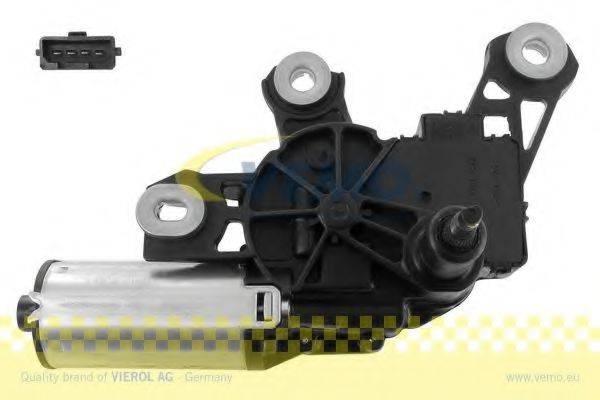 VEMO V100700051 Двигатель стеклоочистителя