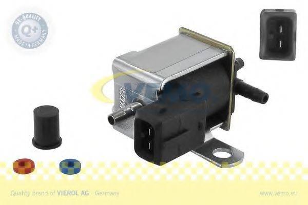 VEMO V10630008 Клапан, система питания; Клапан регулирование давление наддува
