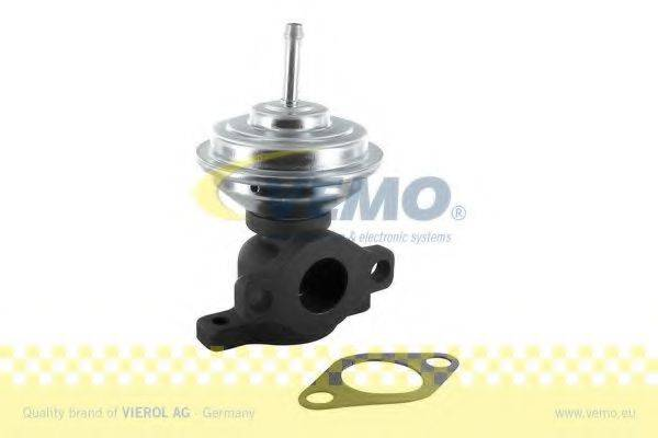VEMO V10630040 Клапан возврата ОГ