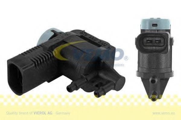 VEMO V10630065 Клапан, управление рециркуляция ОГ; Переключающийся вентиль, заслонка выхлопных газов