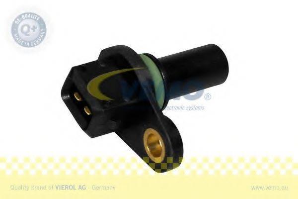 VEMO V10720906 Датчик, скорость / частота вращение; Датчик частоты вращения, управление двигателем; Датчик частоты вращения, автоматическая коробка передач